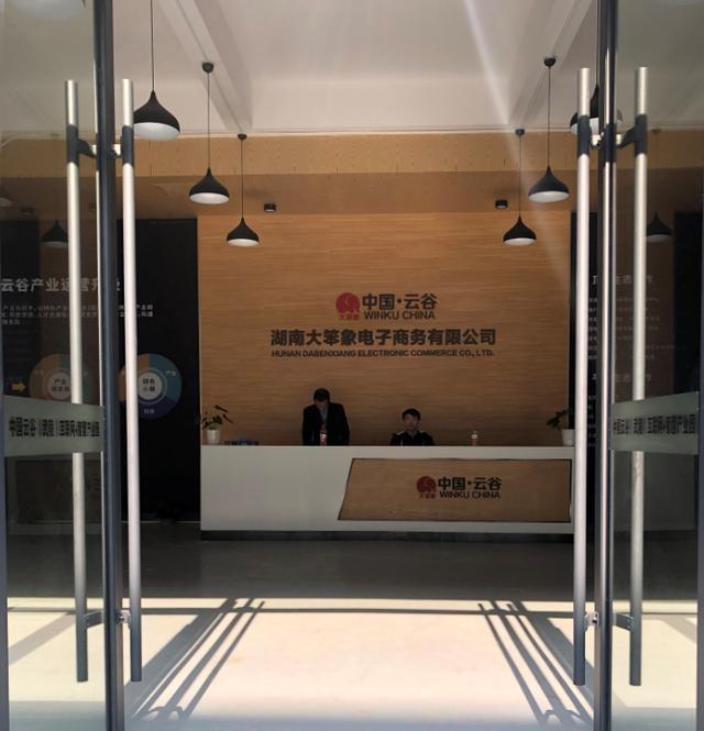湖南大笨象商城APP项目之享豆和享链介绍