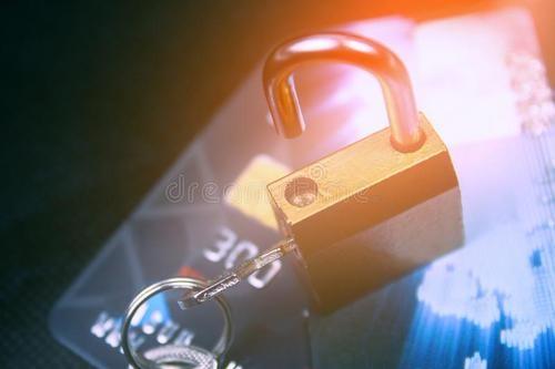 卡主管还信用卡安全可靠吗?
