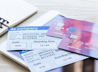 腾旅通飞鹿信用卡代还账单天天飞机票,你不怕降额封卡嘛?