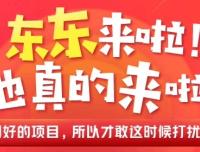 东东来啦:京东健康社交电商平台内测,首码对接团队长